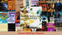 PDF Download  James Welling Flowers Read Online