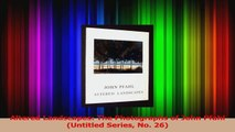 PDF Download  Altered Landscapes The Photographs of John Pfahl Untitled Series No 26 Read Online
