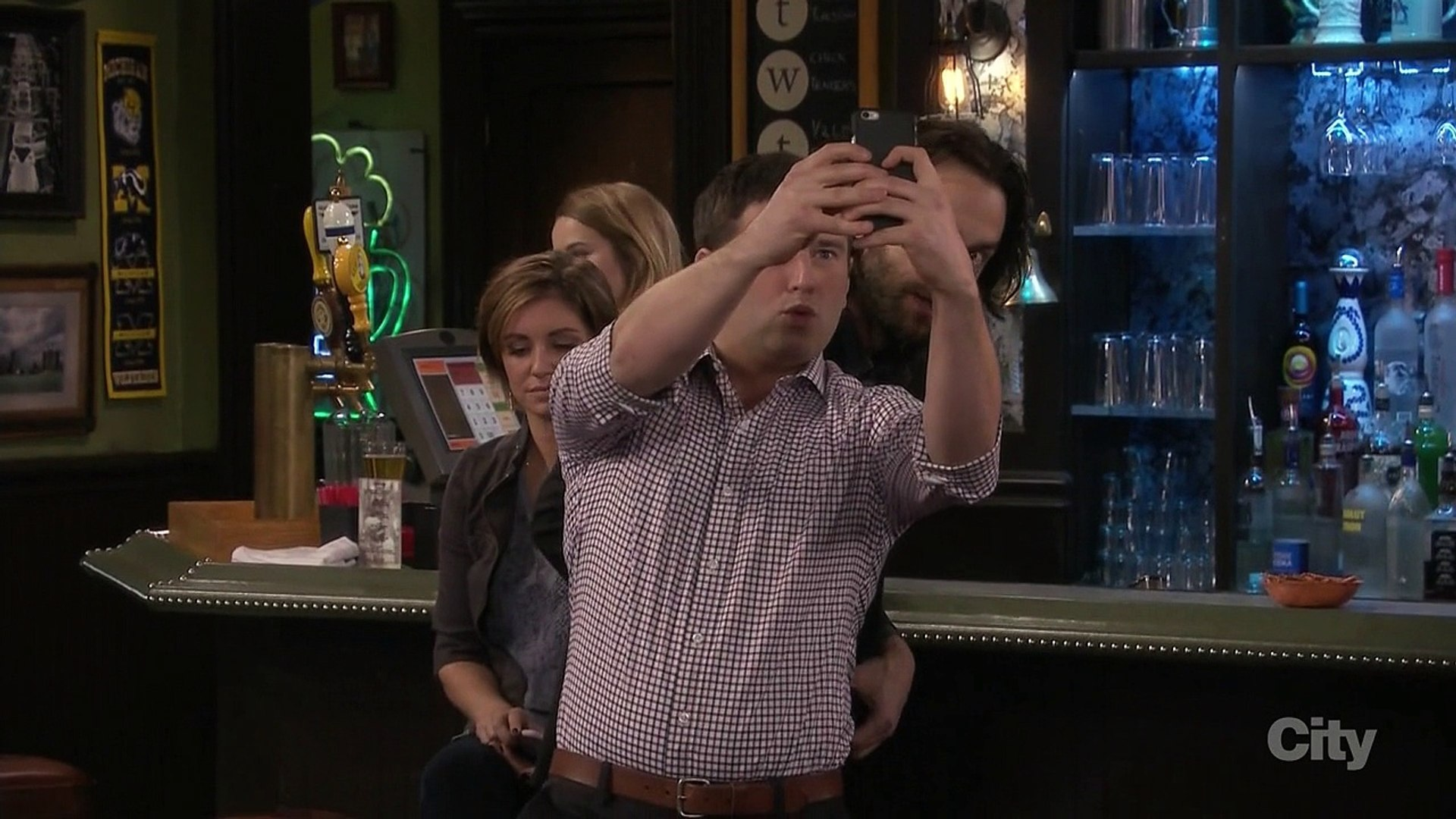 Undateable 2014 S03E08 West Feed 720p