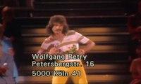 Wolfgang Petry - Tu's doch 1981