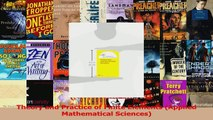 Read  Theory and Practice of Finite Elements Applied Mathematical Sciences PDF Online