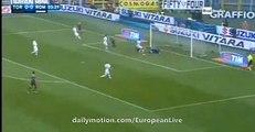 Torino 0-0 AS Roma - HALF TIME HIGHLIGHTS 05.12.2015 Serie A