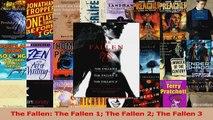 PDF Download  The Fallen The Fallen 1 The Fallen 2 The Fallen 3 Read Online