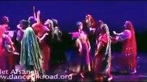 Afghan Pashto Saaz With Attan Dance........Very Nice Attan Dance