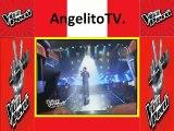 """La Voz Perú 11-12-2013 Mauricio Soto nos canta """"Mi Vida Sin Tu Amor"""""""
