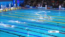 SESSION 8 - European Short Course Swimming Championships - Netanya 2015 (AUTO-RECORD) (2015-12-05 16:18:47 - 2015-12-05 18:46:47)