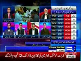 Local Bodies Election 2015 on Dunya News - 5th December 2015
