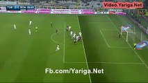 Torino 0 - 1 AS Roma Miralem Pjanić
