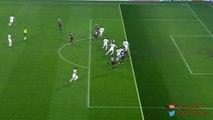 Miralem Pjanić Goal - FC Torino vs AS Roma 0-1 (Serie A 2015)