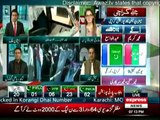 Local Bodies Election 2015 on Express News - 5th December 2015