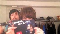 Mali Vanili ¡¡AuronPlay y Wismichu tiran a la basura los regalos de los fans!!