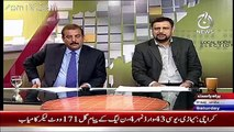Special Transmission On Aaj News – 8pm to 9pm – 5th December 2015
