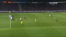 Cheikh N'Doye Goal - Lyon 0 - 1 Angers - 05/12/2015