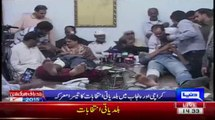 Check Out The Drama Bazi Of MQM