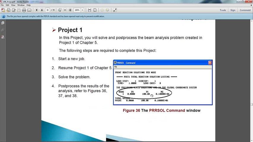 ANSYS(V13.0)-Level 1- Video Training_Tutorials DVD