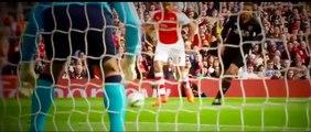 Alexis Sanchez - Atomic Bomb - Arsenal 2015 - HD
