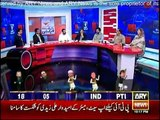 Local Bodies Election 2015 on Ary News 5th December 2015 » Pakistani Talk Show