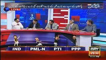Special Transmission On Ary – 11pm to 12am – 5th December 2015