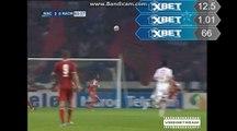 Wydad Casablanca - Kawkab de Marrakech 2-0 Reda Hajhouj