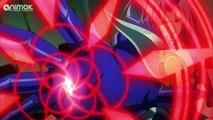 الموسم 2 الحلقة 8 مترجمة Shinmai Maou no Testament BURST S2 الجزء 2/2