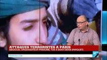 Attentats de Paris A l'origine, Abdelhamid Abaaoud c'était une petite main du jihad
