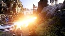 PlayStation Experience - Paragon avec du gameplay