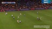2-0 Arkadiusz Milik Goal - Ajax Amsterdam - Heerenveen 05.12.2015 HD Eredivisie