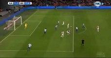 GOAL Amin Younes - Ajax-Heerenveen 3-0 _ GOAL Amin Younes Ajax-Heerenveen 3-0