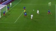 Yassine Benzia Goal - Caen vs Lille 0 - 2 2015