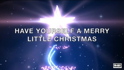 Thor - Have Yourself A Merry Little Christmas (Official Lyric Video)