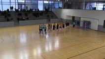 Futsal - D1 : FC Picasso Echirolles - Douai Gayant (5-8)
