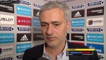 Jose Mourinho post-match interview - Chelsea 0-1 Bournemouth  05.12.2015