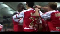 All Goals - Reims 1-1 Troyes - 05-12-2015
