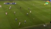 Davy Klaassen Goal - Ajax 5 - 1 Heerenveen - 05_12_2015