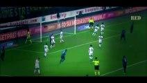 Inter Milan vs Genoa 1-0 Goals & Highlights 2015