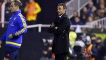 Luis Enrique: 'Luis Enrique has no complaints at all with draw against Valencia'