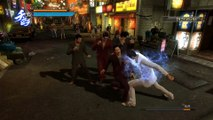 PlayStation Experience 2015 Yakuza 0 - Announcement Teaser Trailer  PS4 [Full HD]