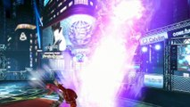 PlayStation Experience 2015 The King of Fighters XIV - PSX Trailer  PS4 [Full HD]