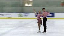STRACHAN/ZHU Pre Nov Pattern Dance 2