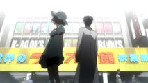 Steins Gate • Blu Ray Série TV • Bande Annonce HD