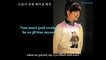 Eng-Rom-Kor-Lyrics-Sunny-SNSD---Your-Doll-Oh-my-lady-Ostwmv