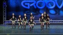 Groove National Dance Competition
