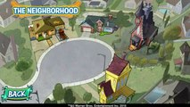 The Looney Tunes Show - There Goes The Neighborhood - Looney Tunes Games