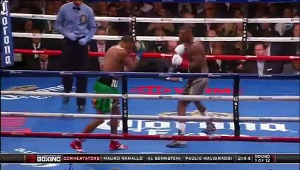 Daniel Jacobs vs Peter Quillin Full Fight