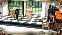 Beyaz Show Sertab Erener ve Gelin Adayının Düeti (04.12.2015)