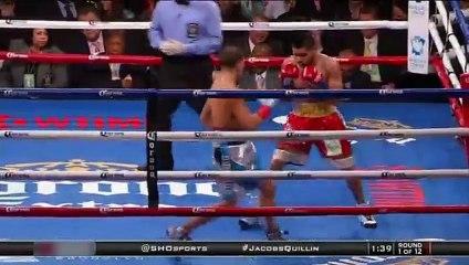 Jesus Cuellar vs Jonathan Oquendo Full Fight