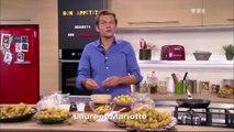 Beignets aux mirabelles (petits Plats en Equilibre) #cuisine #dessert #gastronomie