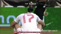 Portekiz Vs Türkiye 1-3 Maç Özeti Tüm Goller FULL HD