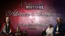 Confessions d'Histoire - La Deuxième Croisade (1147-1149)