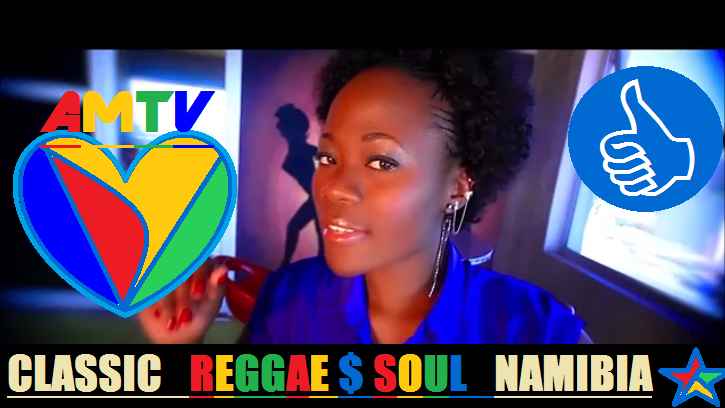 ▶ REGGAE – Vanity Namibia – Get to know you – MUSIC OF AFRICA – NAMIBIA – AFRICAN MUSIC TV